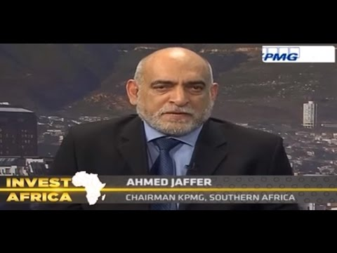 Opportunities in the African Power Sector