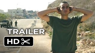 Omar Official Trailer 1 (2013) - Palestinian Thriller HD