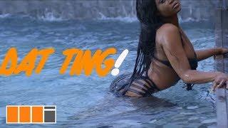 D-Black - Dat Ting Toto ft Joey B