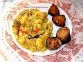 শীতের সব্জি দিয়ে মুসুর ডালের আমিষ খিচুড়ি | Healthy & Tasty One Pot Meal