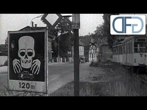 Die Bundesstrassen - Stiefkinder des Wirtschaftswunders (1957)