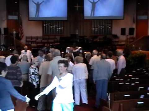 Congregational United Church of Christ of Bradenton, Florida 3/06/2016