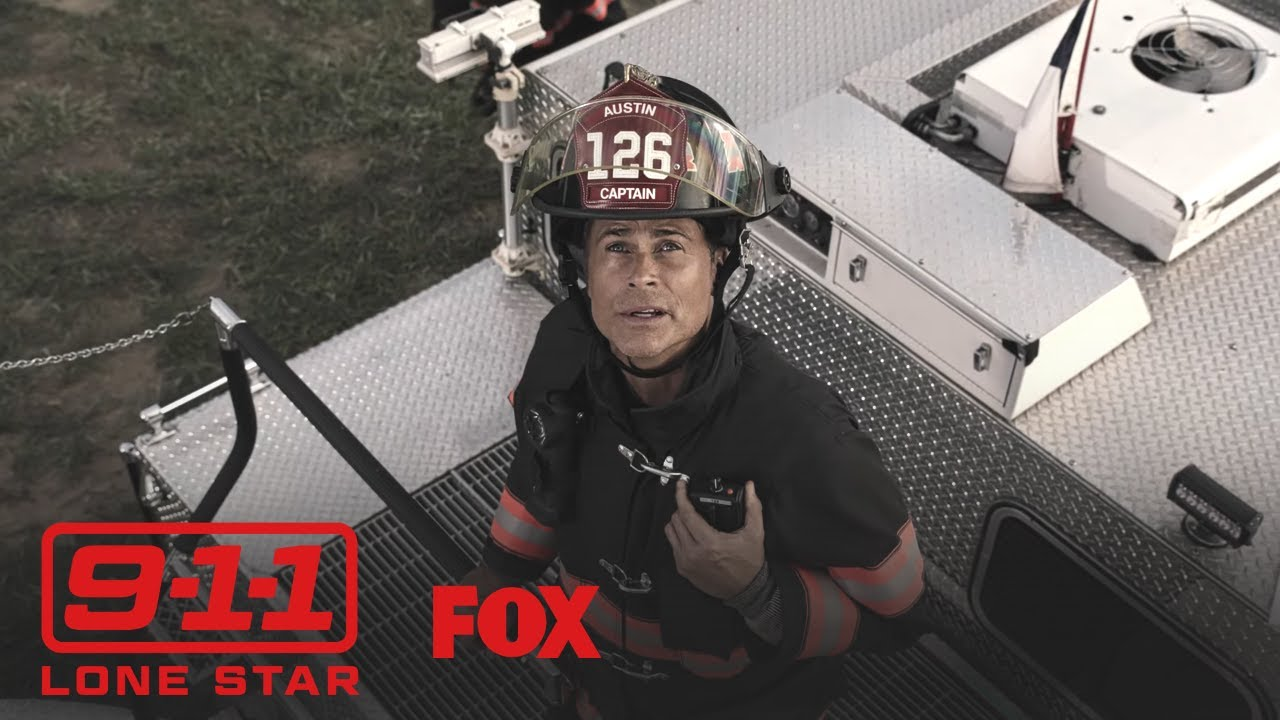 Download The Team Responds To A Trapped AirMed Plane | Season 1 Ep. 10 | 9-1-1: LONE STAR