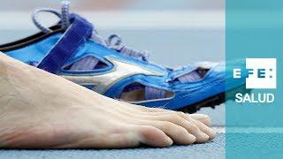 De tratamiento las manos pie atleta en