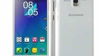 Обзор телефона Lenovo A-319 Первый взгляд