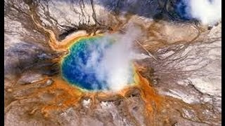 Documentary: Yellowstone Eruptions, Super Vulcano