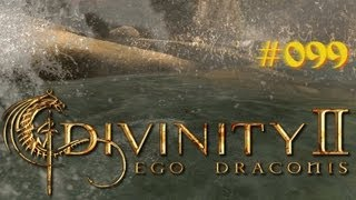 Divinity II - Ego Draconis #099: Ein heißer Sommertag