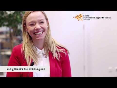 Marketing Management Stu Ren An Der Hanze University Of Applied Sciences