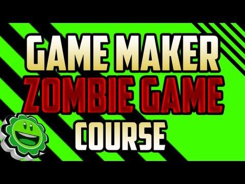 Menu Game Maker Game Maker Course Full