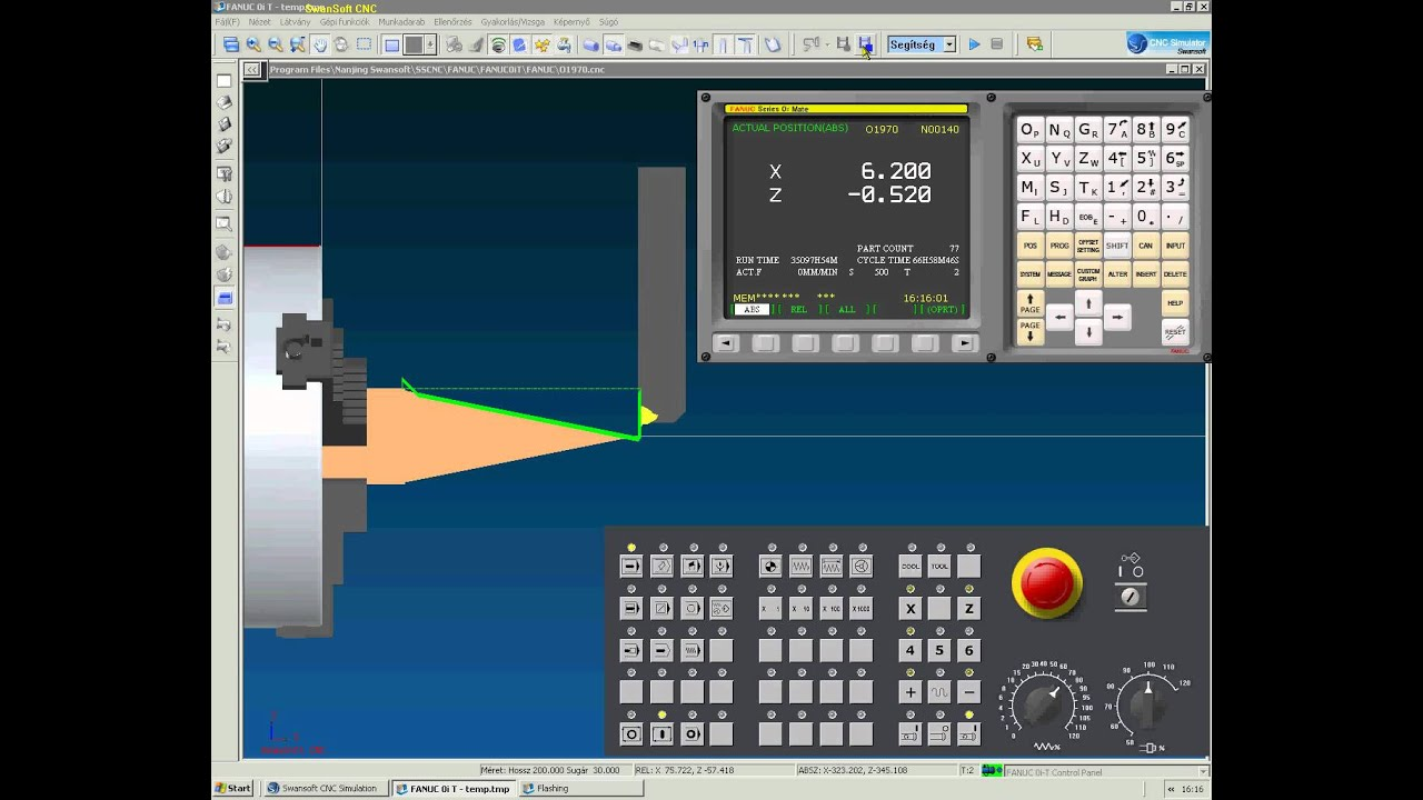 Swansoft cnc simulator 6 9 serial