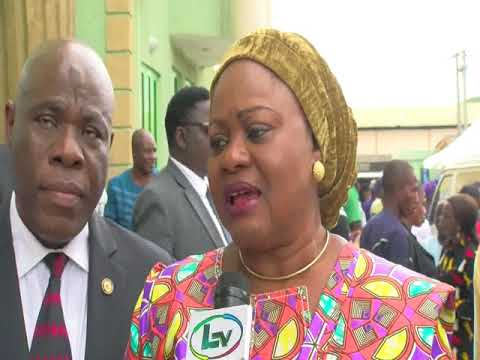 Lagos State Urges Cooperative Society To Work With Ministry Of Commerce