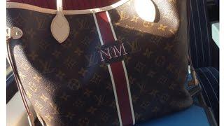Louis Vuitton Reveal   Mon Monogram Neverfull MM Thumbnail