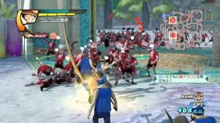 One Piece Pirate Warriors 3 - TS Luffy Guide ワンピース 海賊無双3