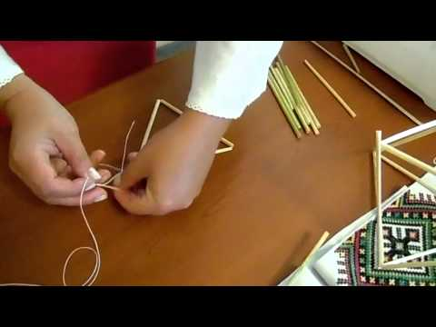 Майстер-клас: 'Техніка виготовлення
