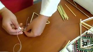 як зробити павука майстер клас