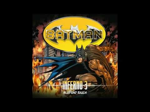 """Batman""-Hörspiel - Radio Feature im MDR (Figaro)"