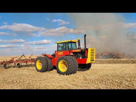 Reclaiming Acres Like Its 1981!!