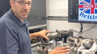 Turbocharger Replacement - Version ID And Installation Troubleshooting For Land Rover Discovery Sport, LR2, And Evoque