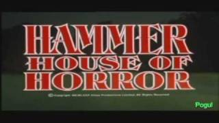 Tv Theme Hammer House Of Horror