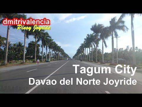 Pinoy Joyride - Tagum City (Davao del Norte) Joyride