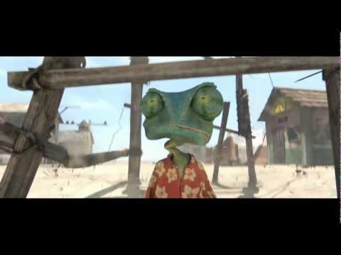 Rango Theme Song - Music video