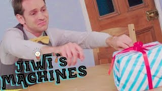 Fun with Knots - Jiwi's Machines Ep. 1 - SCIENCE EXTRA