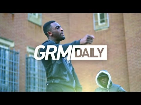 Stardom - With That (Remix) [Music Video] | GRM Daily
