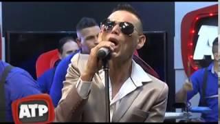 Juanjo Piedrabuena - Enganchados II (En vivo) -  ATP 11 05 18