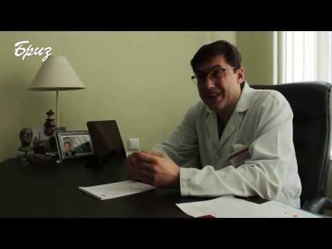 Телерадіостудія Бриз МО України: Нарис «Професія - лікар»