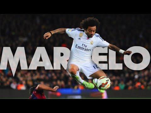 Marcelo Skills And Goals Despacito X Faded