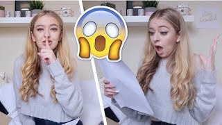 One of Floral Princess's most viewed videos: MY GCSE RESULTS 2017!