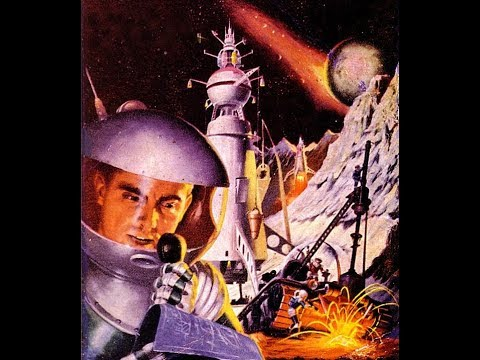 X-MINUS ONE: OTR - THE EMBASSY - 7/28/1955 - EP12 - OLD TIME RADIO SCI-FI - SCIENCE FICTION