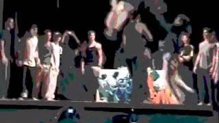 Fenix Grupo eleven (B-boy Kill Done)