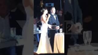 Iefimerida: Η ερωτική εξομολόγηση του Αντώνη Ρέμου στην Υβόννη στον γάμο τους