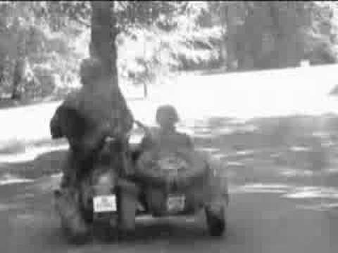 Waffen SS at Benvarden