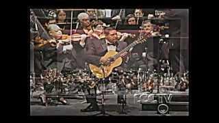 Ferdinando Carulli - Guitar Concerto in A Major Op