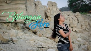 BALUNGAN KERE - (Unffocial music video) #KECESCHANNEL