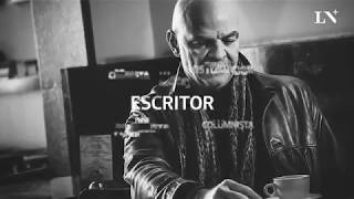 Hugo Alconada Mon entrevista a Martín Caparrós - 99%