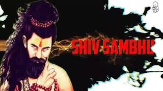 Shiv shambhu shiv Shankar tera Nasha hai chadda by sad king