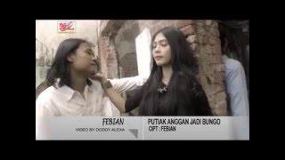 Febian feat Jessya Arumi-Putiak Anggan Jadi Bungo MP3