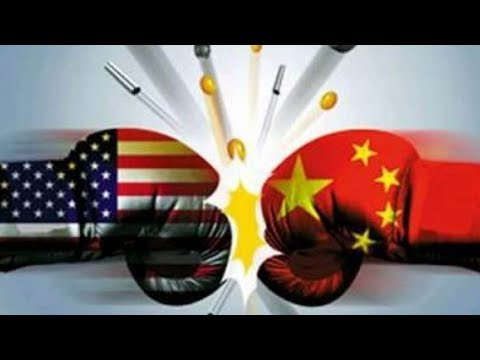 Military ties between China and the US