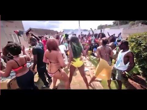 MAAHLOX le Vibeur voici alors la bosse clip 2017 NON OFFICIEL