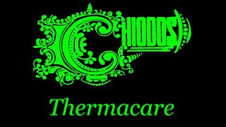 Watch Chiodos Thermacare video