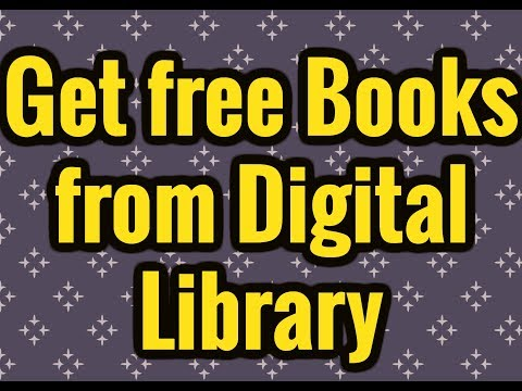 How to get free books from National Digital Library of India