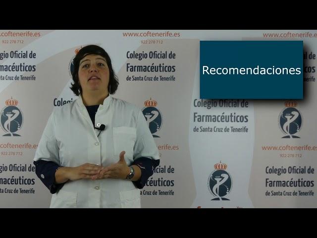 Farmaconsejos: Retinopatía Diabética