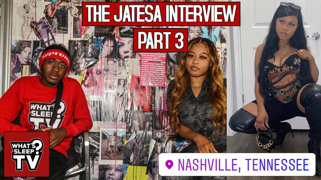JaTesa On If She Would Date A Rapper & Her Relationship Status