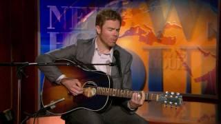 Josh Ritter Sings