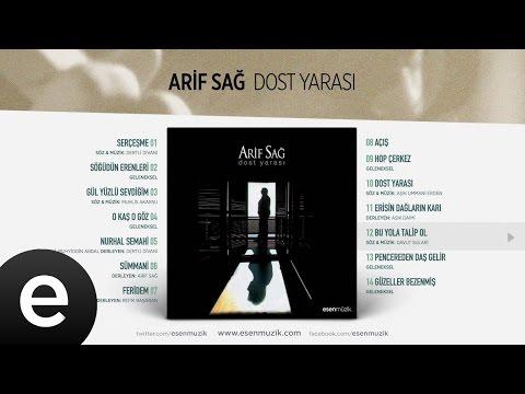 Bu Yola Talip Ol (Arif Sağ) Official Audio #buyolatalipol #arifsağ