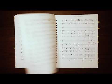Falling In Love - Cody Fry [Score Video]