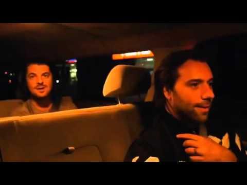 Axwell Λ Ingrosso Presents  AGUELANDO ☺ ☺ ☺